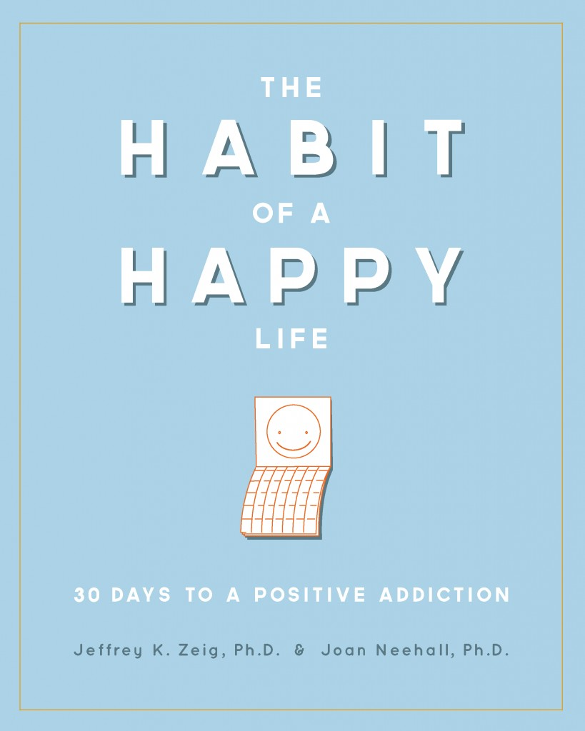 Habit of a Happy Life Front